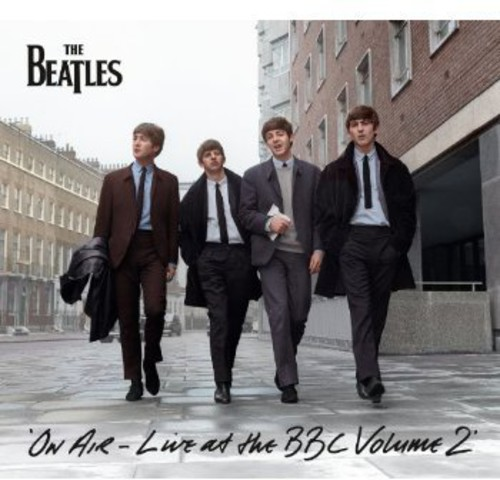 The Beatles - On Air - Live At The BBC Volume 2
