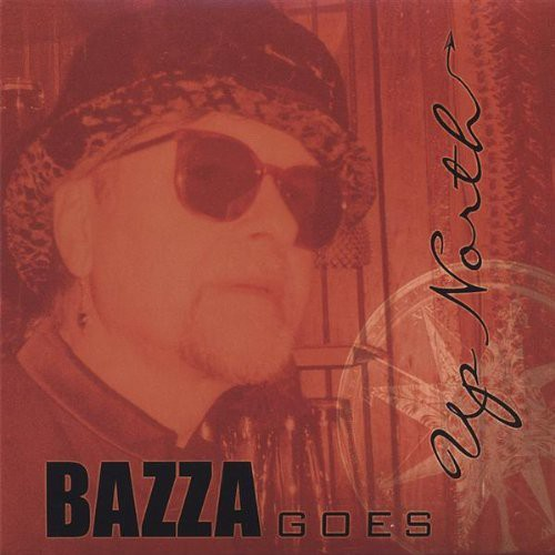 Bazza Goes Up North