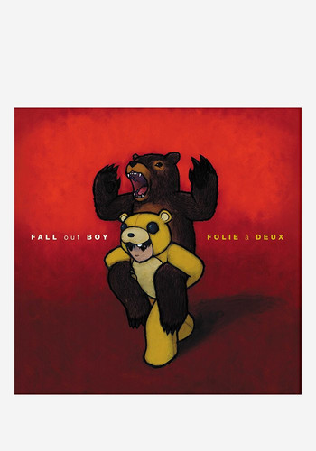Fall Out Boy - Folie A Deux