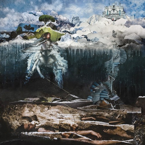 John Frusciante - The Empyrean [Limited Edition LP]