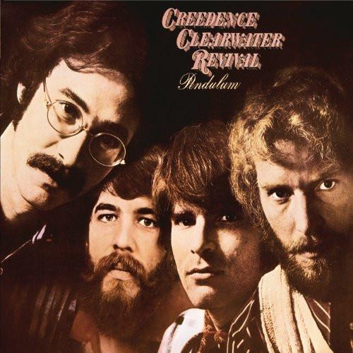 Creedence Clearwater Revival - Pendulum