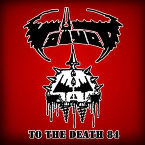 To the Death 84