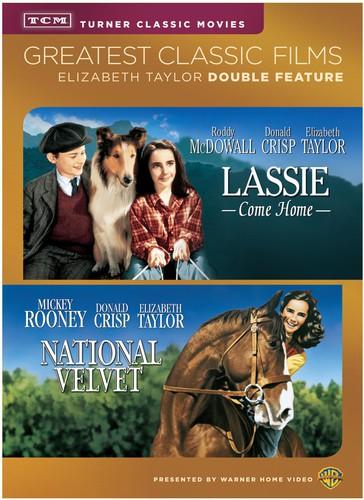 Lassie Come Home/ National Velvet