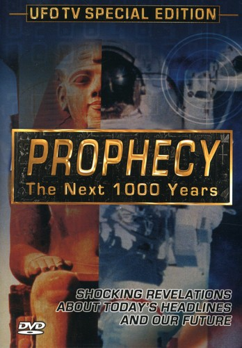 Prophecy: Next 100 Years