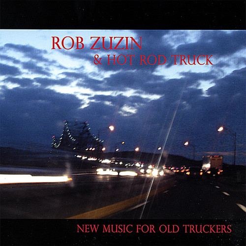 New Music for Old Truckers