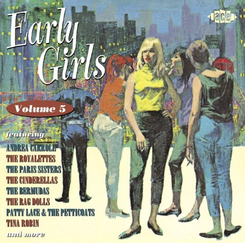 Early Girls, Vol. 5 [Import]