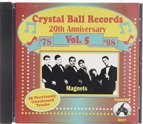 Crystal Ball 20th Anniversary, Vol. 5