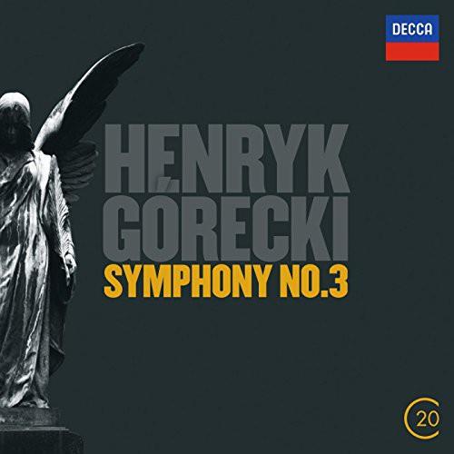 20C: Gorecki - Symphony 3 /  Various