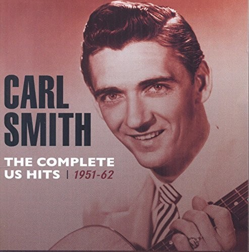 Complete Us Hits 1951-62