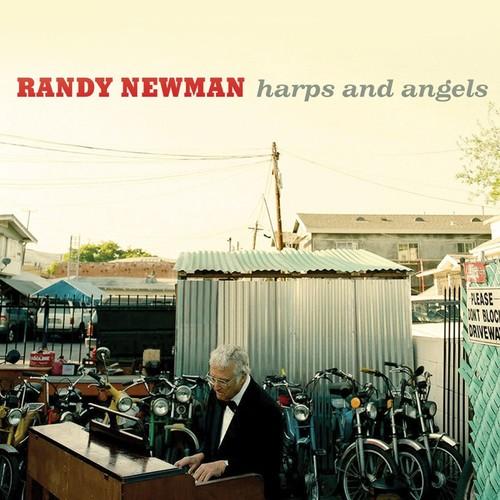 Randy Newman - Harps & Angels [LP]