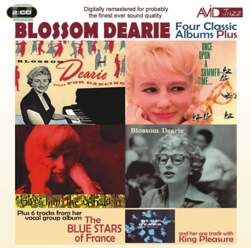Four Classic LPS
