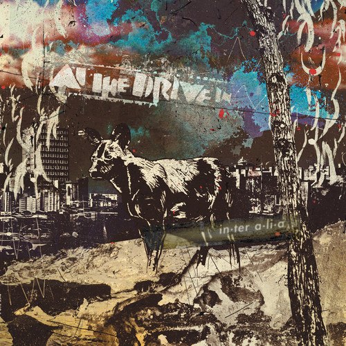 At The Drive-In - inter alia