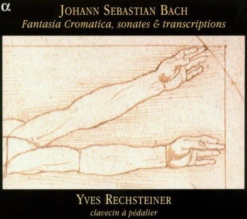 Chromatic Fantasy /  Sonatas /  Transcriptions
