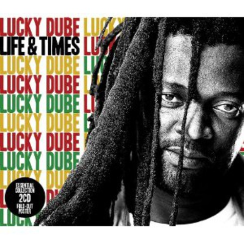 Lucky Dube - Life & Times [Import]