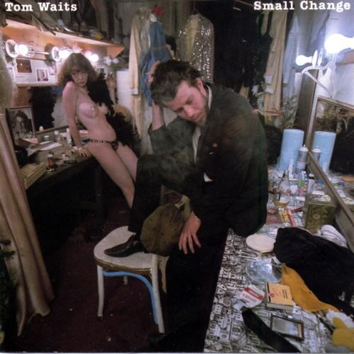 Tom Waits - Small Change [Remastered LP]