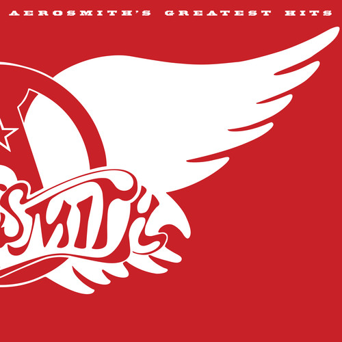 Aerosmith - Aerosmith's Greatest Hits (Ofgv)