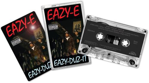 - Eazy Duz It
