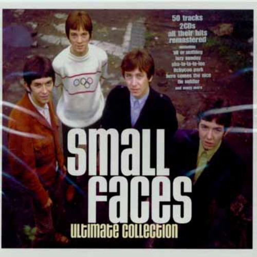 The Small Faces-Ultimate Collection