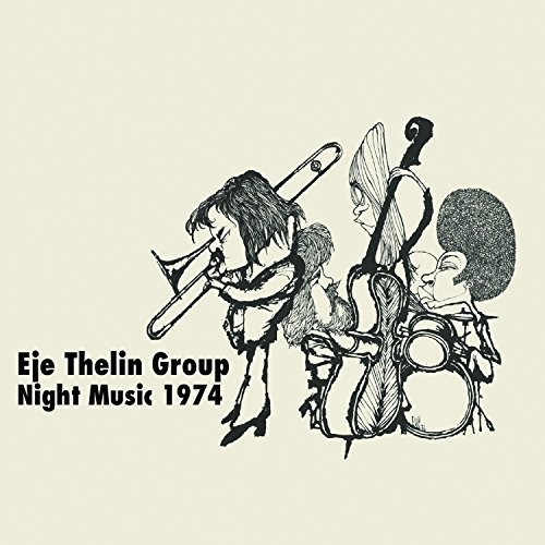 Night Music 1974