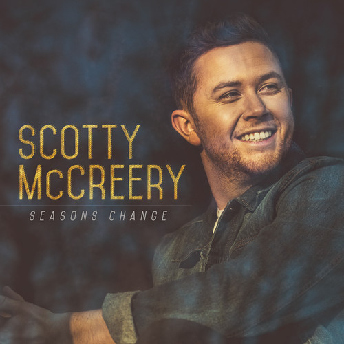 Scotty McCreery - Seasons Change [LP]