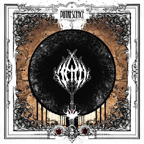 In Putrescence [Import]