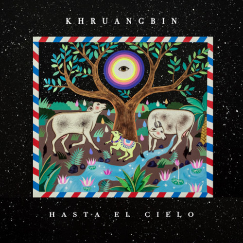 Khruangbin - Hasta El Cielo [LP + 7in]