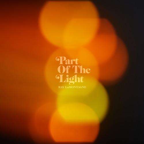 Ray LaMontagne - Part Of The Light [LP]