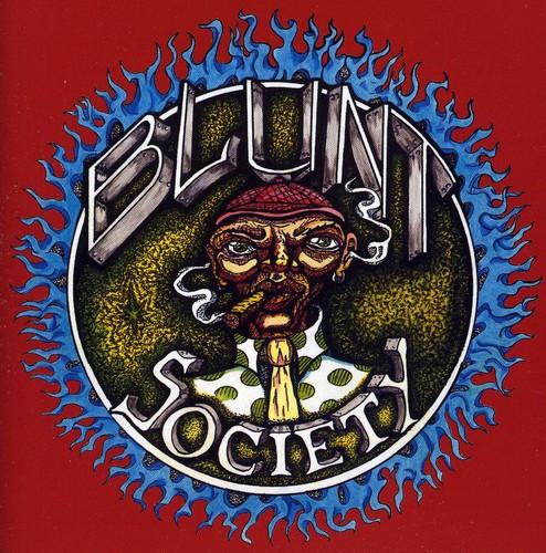 Blunt Society