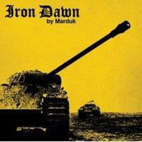 Marduk - Iron Dawn [Import]