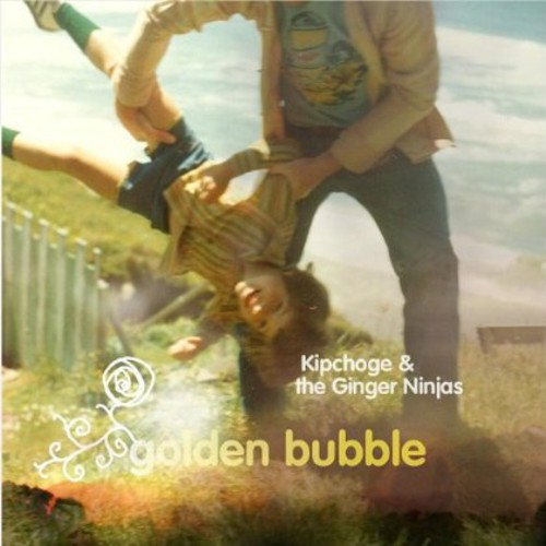Golden Bubble