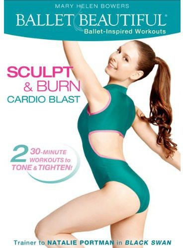 Ballet Beautiful: Sculpt and Burn Cardio Blast