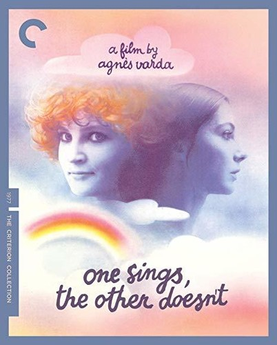 One Sings the Other Doesn't/Bd - One Sings, The Other Doesn't (Criterion Collection)