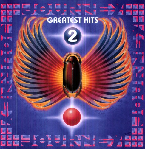 Vol. 2-Greatest Hits [Import]