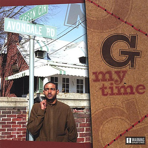 G : My Time