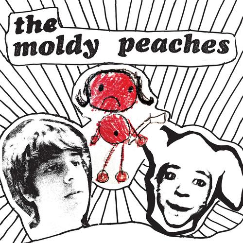 The Moldy Peaches - The Moldy Peaches [LP]