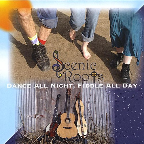 Dance All Night Fiddle All Day