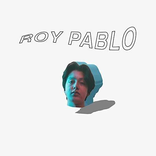 boy pablo - Roy Pablo EP [White Vinyl]