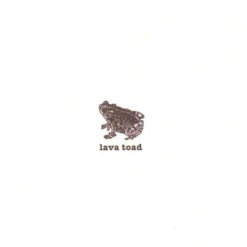 Lava Toad