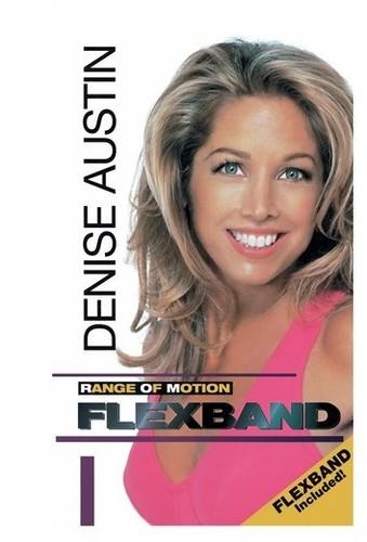 Range of Motion Flexband