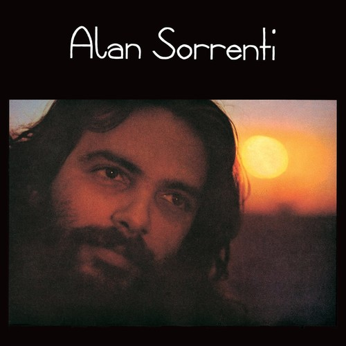 Alan Sorrenti [Import]