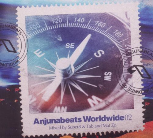 Anjunabeats Worldwide 02 /  Various [Import]