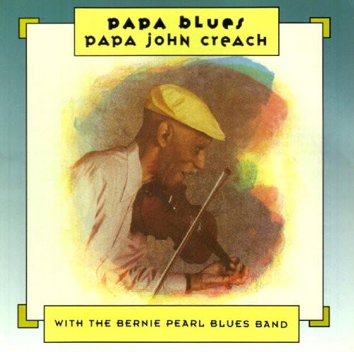 Papa Blues