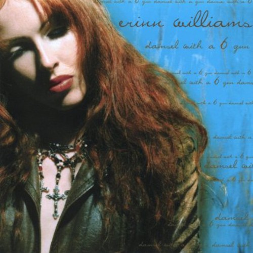 Damsel with a Sixgun