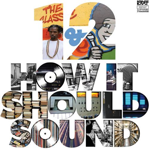Vol. 1-2-How It Should Sound