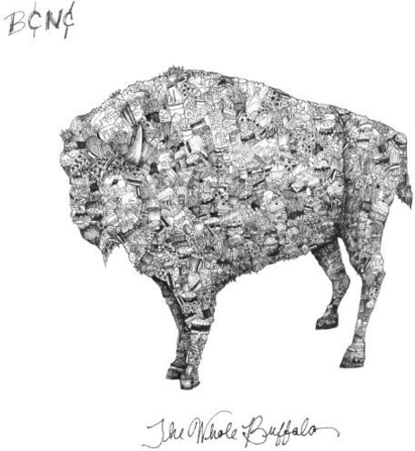 Whole Buffalo