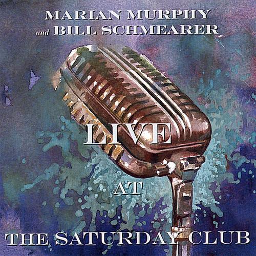 Live at the Saturday Club