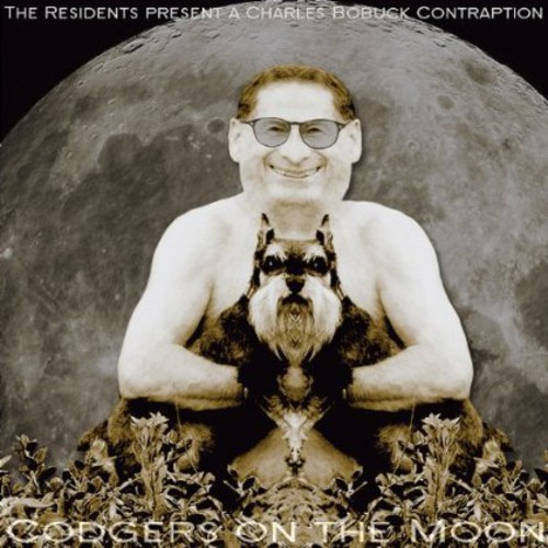 Residents Present: Codgers on the Moon