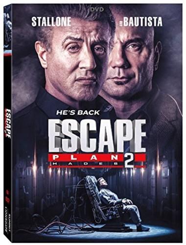 Escape Plan [Movie] - Escape Plan 2: Hades