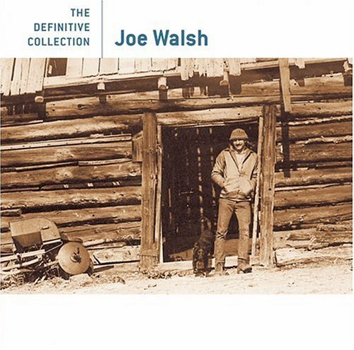 Joe Walsh - Definitive Collection