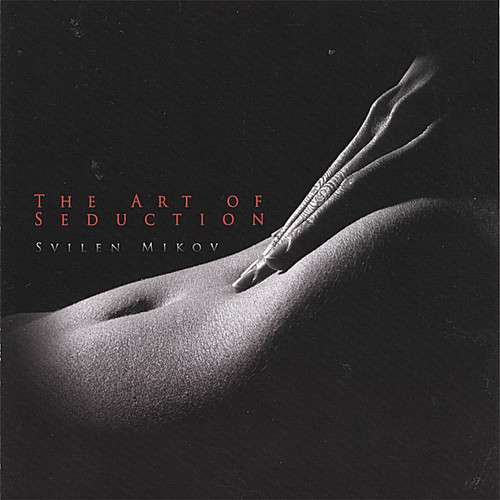 Art of Seduction (An Emotional Guitar's Diary)